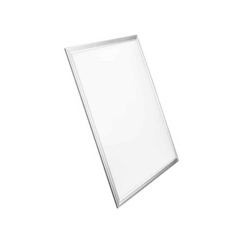 Ультратонкий светодиодный светильник Армстронг 600х600 Light