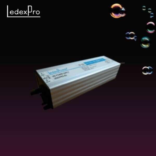 12в 60Вт герметичный LedexPower