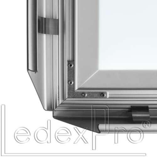 LEDBOX BIG разрез