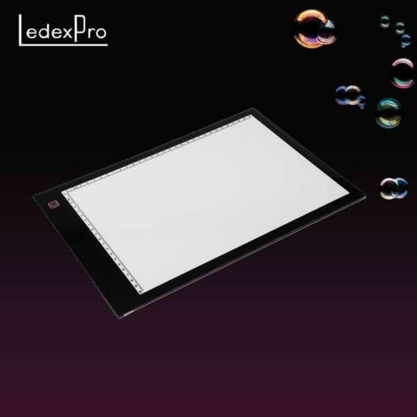 Планшет световой фото
