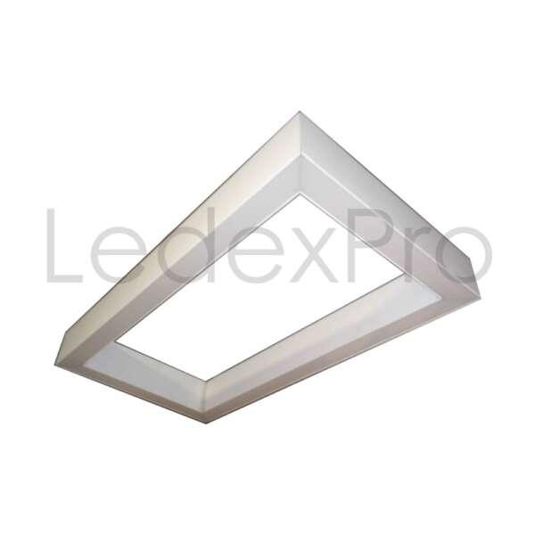 Светильник Geometry вид